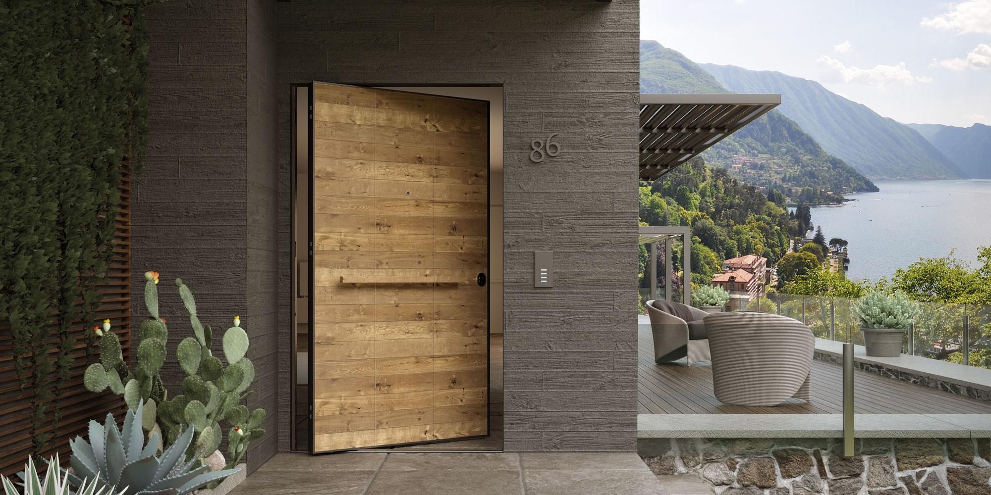 Porte blindate – Di.Bi.